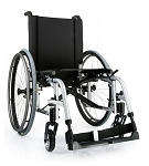 Quickie 2 Ultra Lightweight Folding Wheelchair