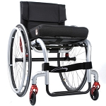 Quickie Q7 NextGen Ultra Lightweight Wheelchair