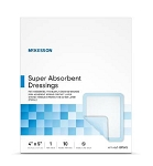McKesson Super Absorbent Dressing