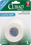 Curad Extra Strength Cloth Tape