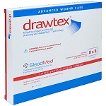 Drawtex Hydroconductive Wound Dressing with LevaFiber