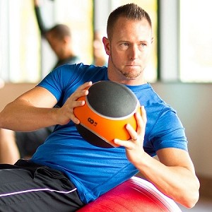 Basic Power Medicine Ball