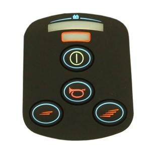 VSI-Drive Front Keypad (4 Buttons) - P75736