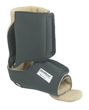 HeelBoot Orthotic Boot