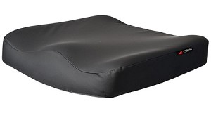 Express Comfort Contoured Gel Wheelchair Cushion