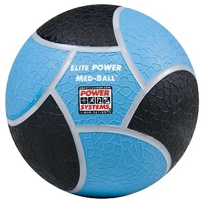 Elite Power Medicine Balls