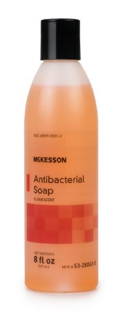 McKesson Antibacterial Hand Soap