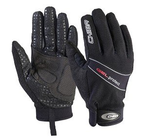 Chiba Gel Protect Pro Wheelchair Gloves