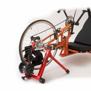 Top End Indoor Stationary Hancycle Trainer
