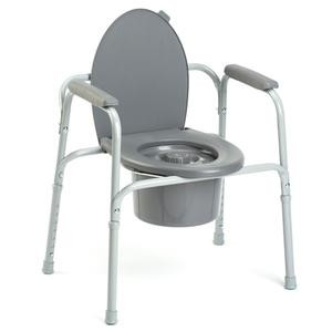 Invacare All-in-One Commode