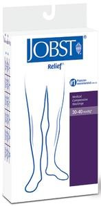 Jobst Unisex Relief Knee-High Compression Stockings