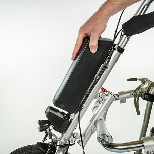 Firefly Electric Handcycle Lithium Ion Battery Only