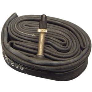 22 x 1 (25-501) High Pressure Inner Tube - Presta French Valve