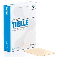 TIELLE Hydropolymer Adhesive Dressing