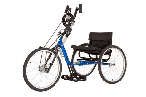 Top End Excelerator Stock Handcycle