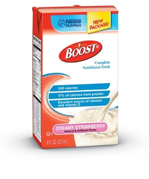 Boost - Case of 27