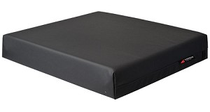 Express Comfort Visco Foam Wheelchair Cushion