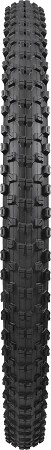 Kenda Nevegal Knobby Wheelchair Tire 24 x 2 (54-540)