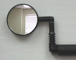 Adjustable Mirror for Scooters