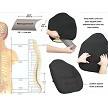 ADI Backrest Accessories - PSIS Support Insert