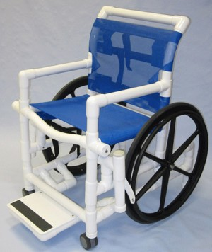Aqua Creek Pool Access Chairs