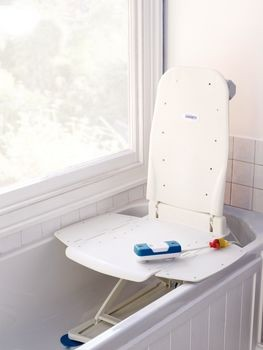 Bathmaster Sonaris Bathlift Accessories