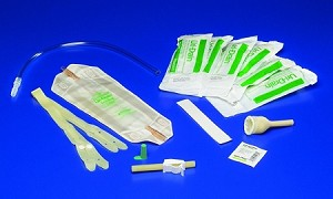Uri-Drain® Male External Catheter