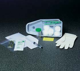 Bard Universal URO-PREP Insertion Kit