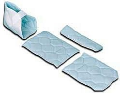 Cool Quilt CPM Patient Kit - Danninger 400 Series Knee Kit 2-Strap