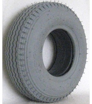 Primo Power Edge HD Foam Filled Tire - 9 x 2 3/4""