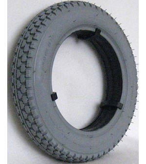 "Primo Power Plant Foam Filled Wheelchair Tire - 13 x 2.50"" (2.50-8)"
