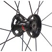 Fusion16 DB Series Wheels - Black Hub