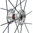 Fusion16 DB Series Wheels - Silver Hub