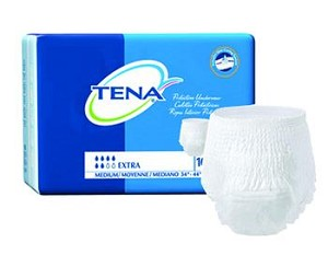 TENA Protective Underwear - Moderate to Heavy Protection