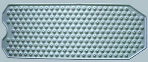 Extra Large Bubble Bath Mat