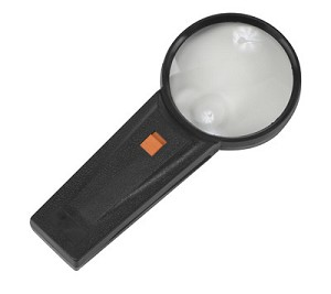 SuprVision Magnifiers