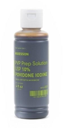 Topical Iodine