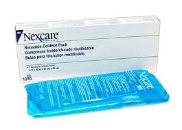 3M Nexcare Reusable ColdHot Pack