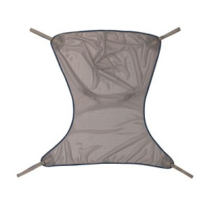 Invacare Comfort Sling without Commode Opening