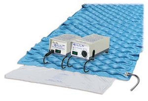 Air-Pro Plus Alternating Pressure Mattress Overlay System