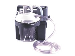 DeVilbiss 7305 Series Homecare Suction Unit