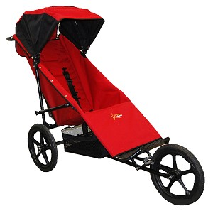 Adaptive Star Axiom Phoenix Push Chair