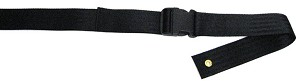 Pinch Buckle Style Wheelchair Positioning Belts