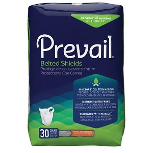Prevail Belted Undergarments