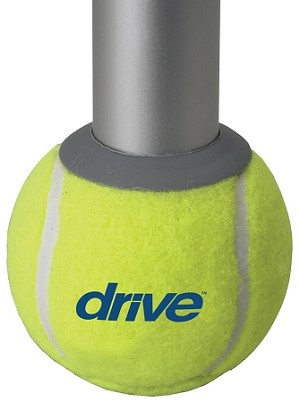 Walker Tennis Ball Glides - Pair
