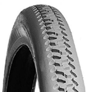"24"" x 1 3/8"" (37-540) Primo Pneumatic Wheelchair Tire"