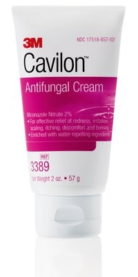 3M Cavilon Antifungal Cream 2 oz tube