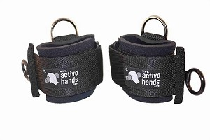 Active Hands D-Ring Aid - Pair
