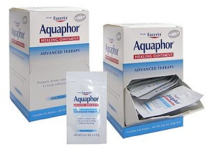 Aquaphor Healing Ointment - 0.9 Gram Packets