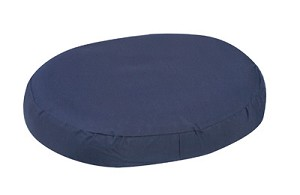 Contoured Foam Ring Cushion